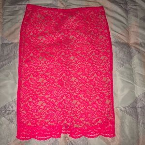 🆕 Worthington skirt